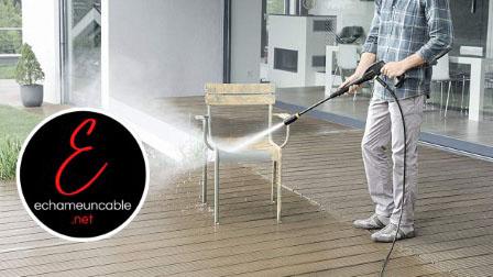 mejores hidrolimpiadoras para uso doméstico